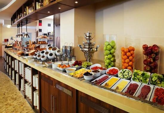 Thai Restaurant Albion