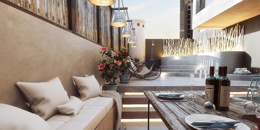 le nuove tendenze dell 39 hospitality boutique hotel e