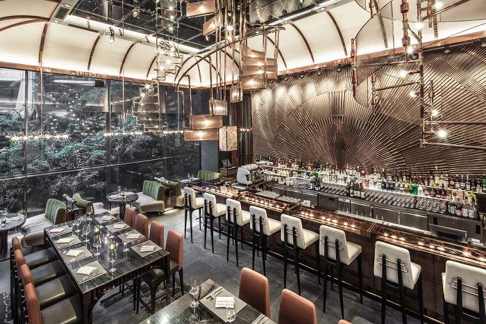 Design Per Ristoranti : Tendenze nel design dei ristoranti thefork