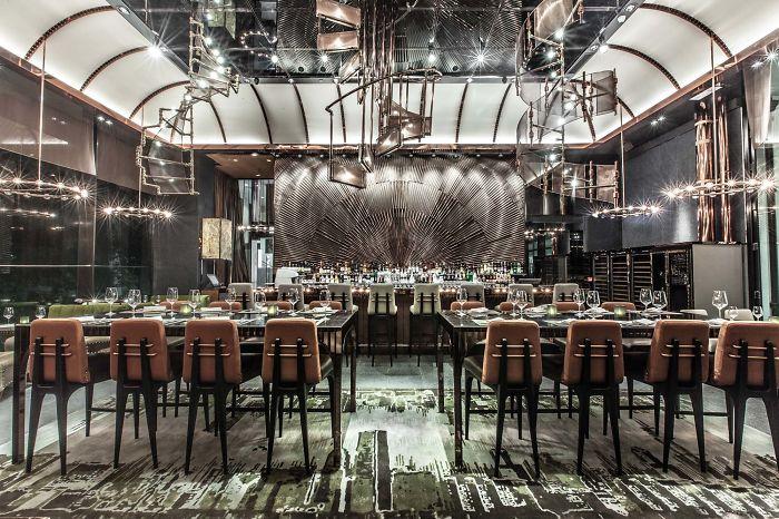 Idee Per Interni Bar : Idee di business apro un salone di parrucchieri con il bar