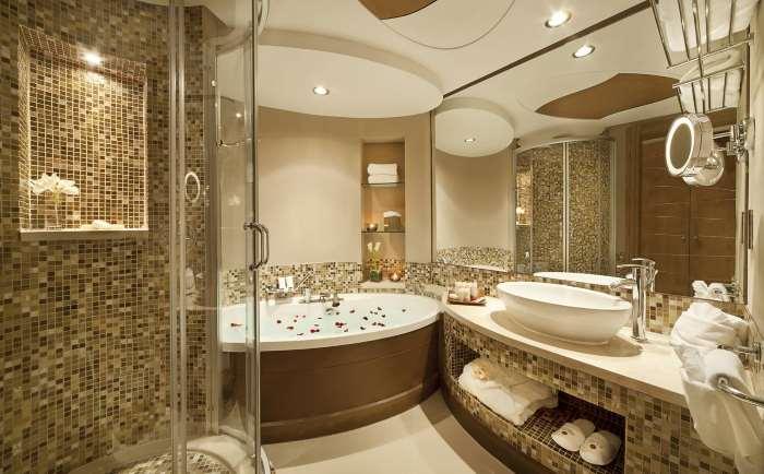Idee Originali Per Il Bagno : L importanza del bagno in hotel alcune idee originali