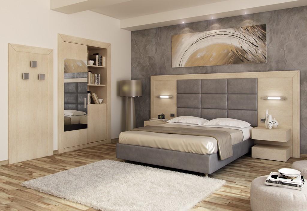 Arredamento hotel cosa non pu mancare nelle camere for Arredamento camere hotel prezzi