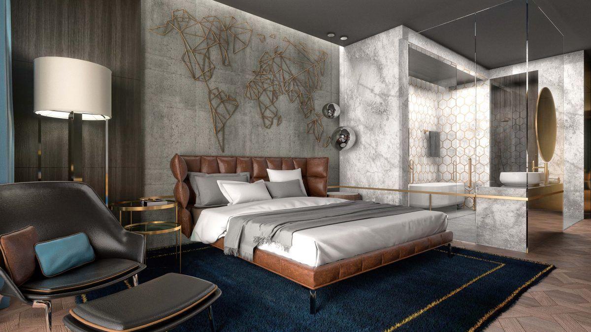Arredamento Moderno Antico Insieme hotel design a confronto: stile classico vs stile moderno