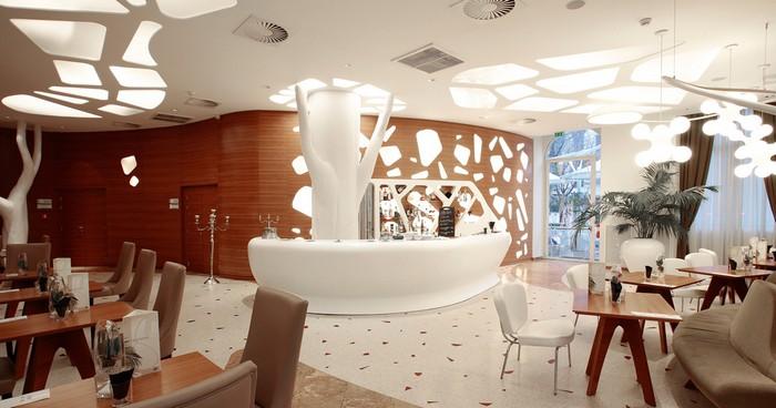 Arredare la hall idee dai migliori hotel del mondo for Designhotel nizza