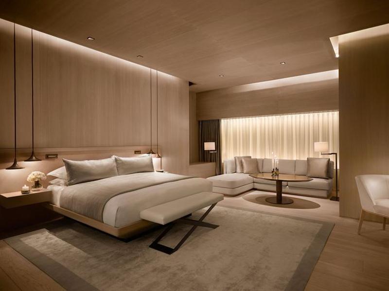 Favorito Idee di Design per Hotel: unire estetica e funzionalità QU17