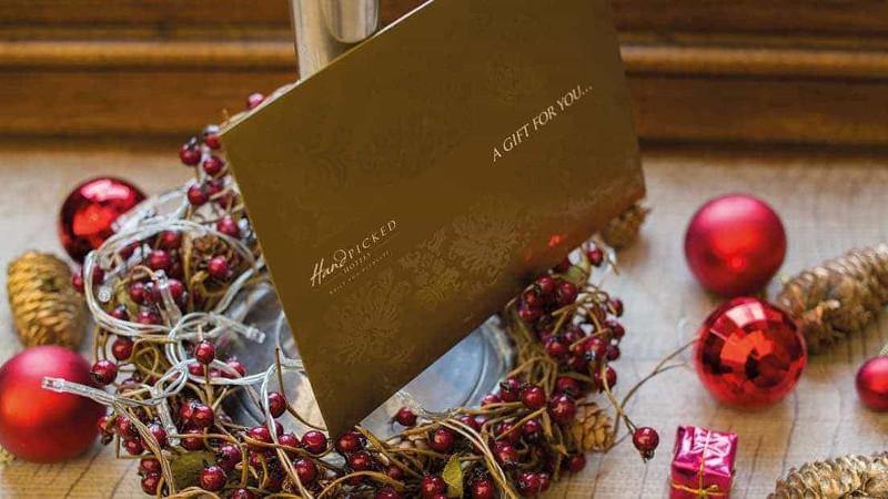 Confezioni Per Regali Di Natale.Regali Di Natale Per Gli Ospiti Di Hotel E B B Idee Originali Per Soggiorni Indimenticabili