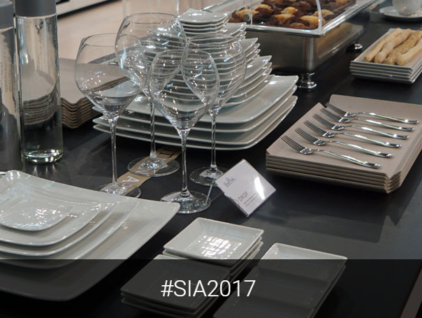 eventi hospitality: Sia Guest 2017