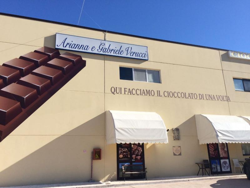 La Cioccolateria Vetusta Nursia