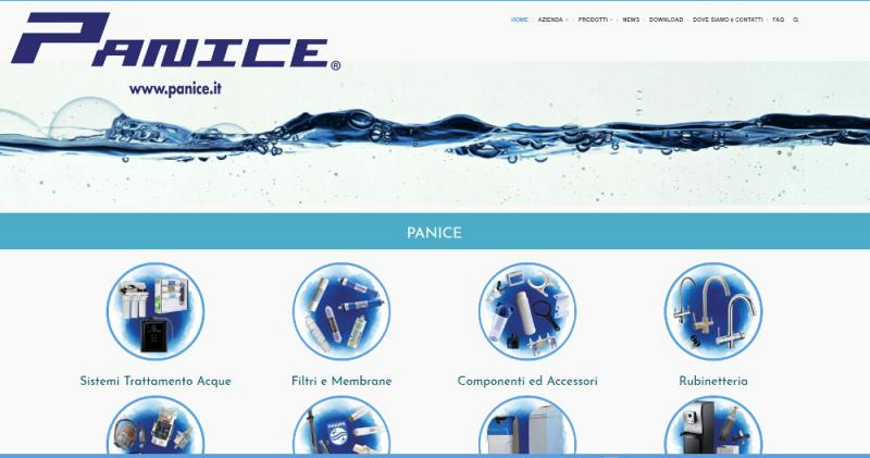 PANICE By Commerciale Adriatica Srl