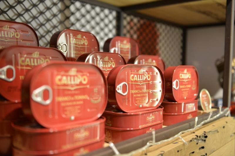 Callipo Conserve Alimentari S.p.A.