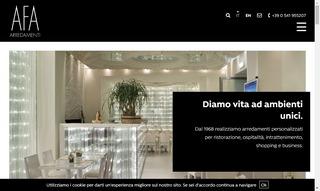 A.F.A. Adria Frigo Arredamenti Snc Di Francolini F & F