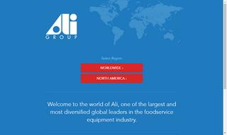 Alicontract Ali Spa