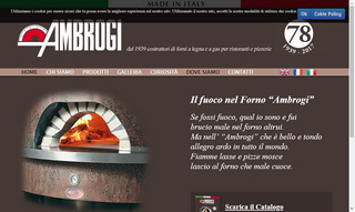 Ambrogi Snc Di Ambrogi Francesco,Luciano & C.