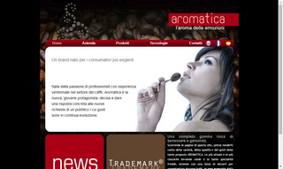 Aromatica Srl