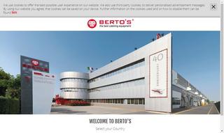 Berto'S Spa