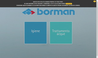 Borman Italiana Srl