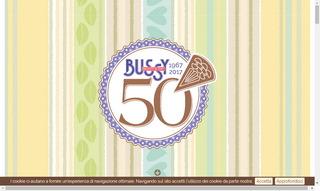 Bussy Srl