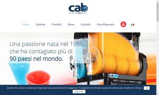 C.A.B. Spa