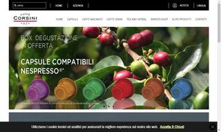 Corsino Corsini Spa