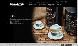 Caffè Galliano Snc Di Bugno Luca & C.