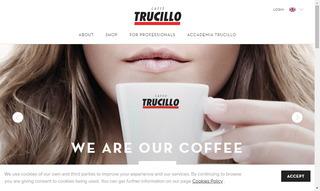 Caffè Trucillo - Cesare Trucillo Spa