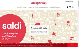 Calligaris Spa