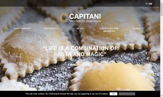 Capitani SncMacchine Per Pasta