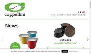 Cappellini Snc Di Cappellini C. & C.