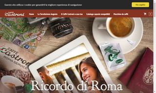 Caffè Castroni Roma Service Srl