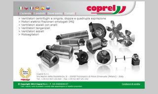 Coprel Srl