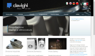 Davighi International Srl