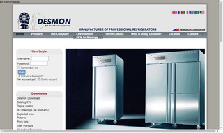 Desmon Food Service Equipment