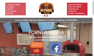 Di Fiore Forni Di Di Fiore Alessandro & C. Snc