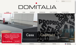 Domitalia Spa