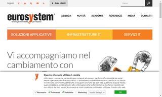 Eurosystem Spa