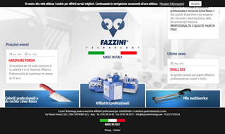 Fazzini Technology Sas