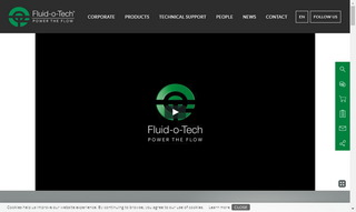 Fluid-O-Tech Srl