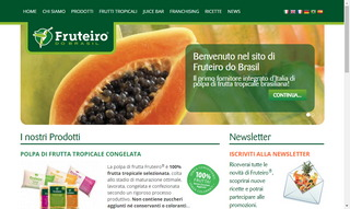 Fruteiro Do Brasil - Nectarvis Srl