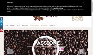 Caffè Giovannacci Di Giovannacci M. & C. Sas