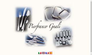 Gnali Pierfranco & C. Snc
