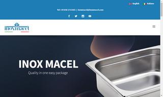 Inox Macel Srl