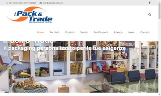 Ipack & Trade Srl