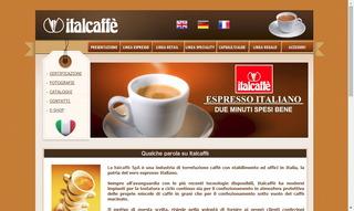 Italcaffè Spa