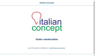 Italian Concept Srl