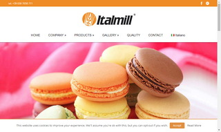 Italmill Spa