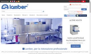 Lamber Snc Di Affaba Francesco E C.