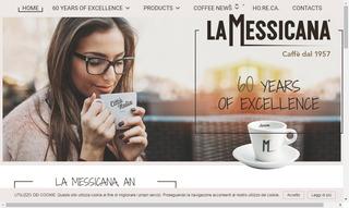Caffè La Messicana Piacenza Spa