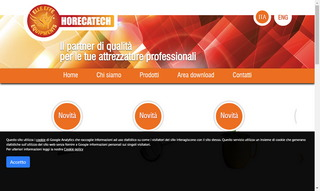 Horecatech Srl