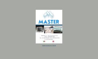 Master Srl
