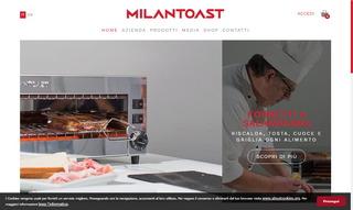 Milan Toast Srl